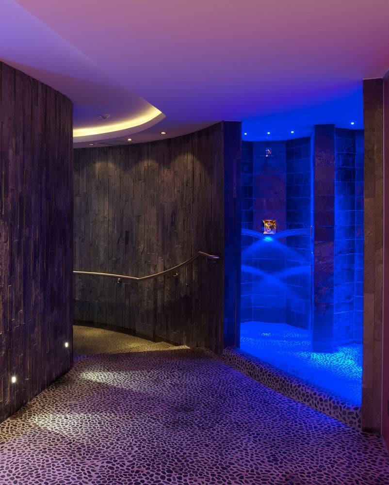 Wellness im Hotel Tirol