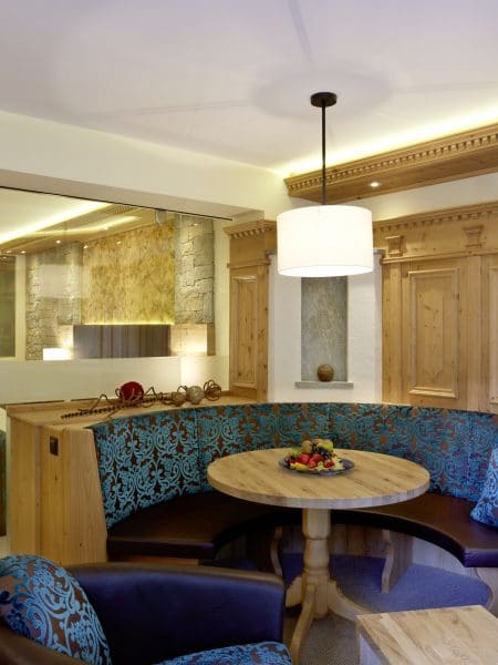 Alpine Suite in Ischgl