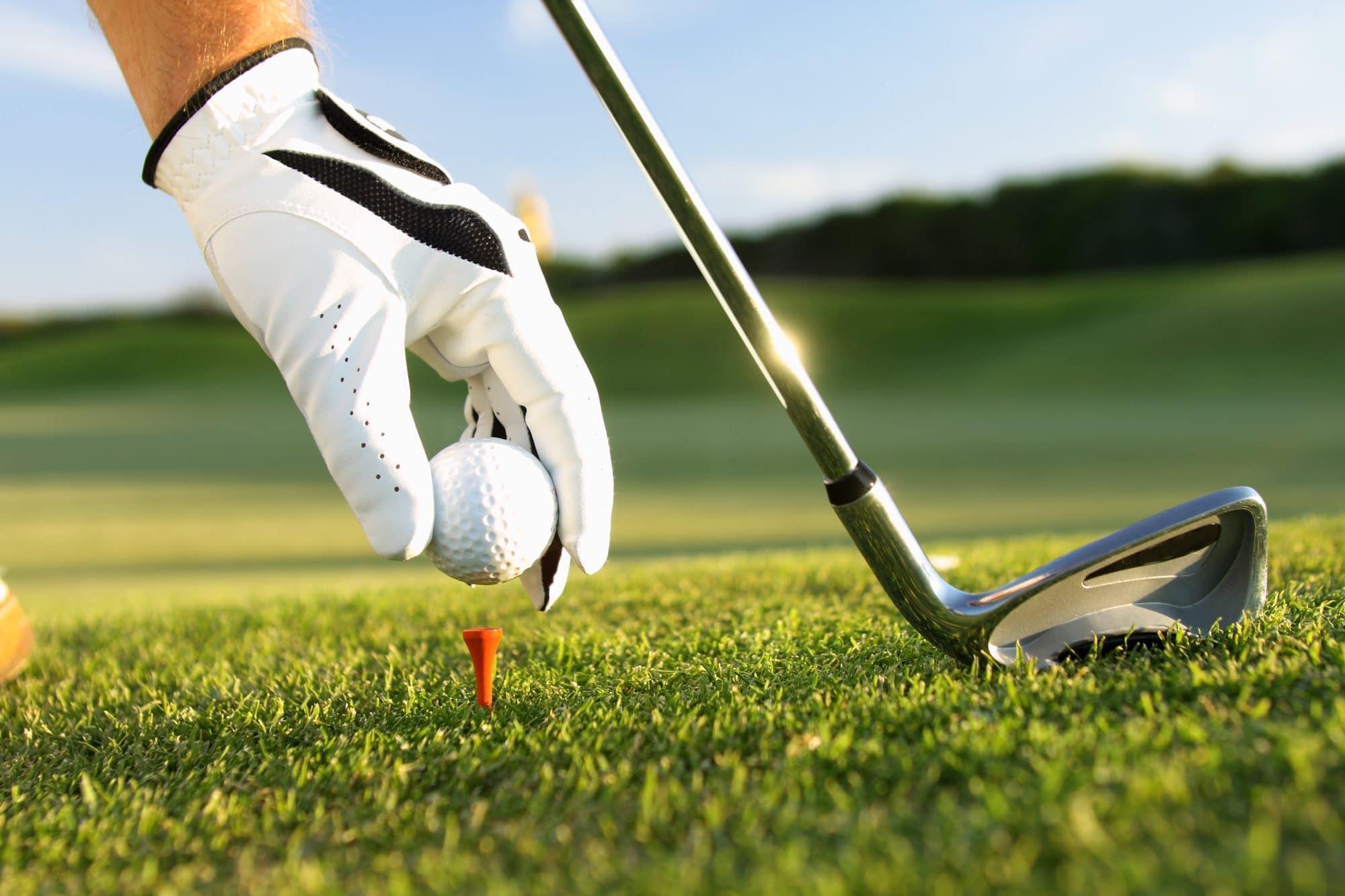 Golfen in Ischgl